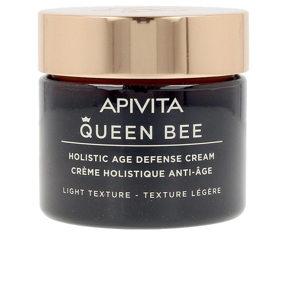 QUEEN BEE light texture cream