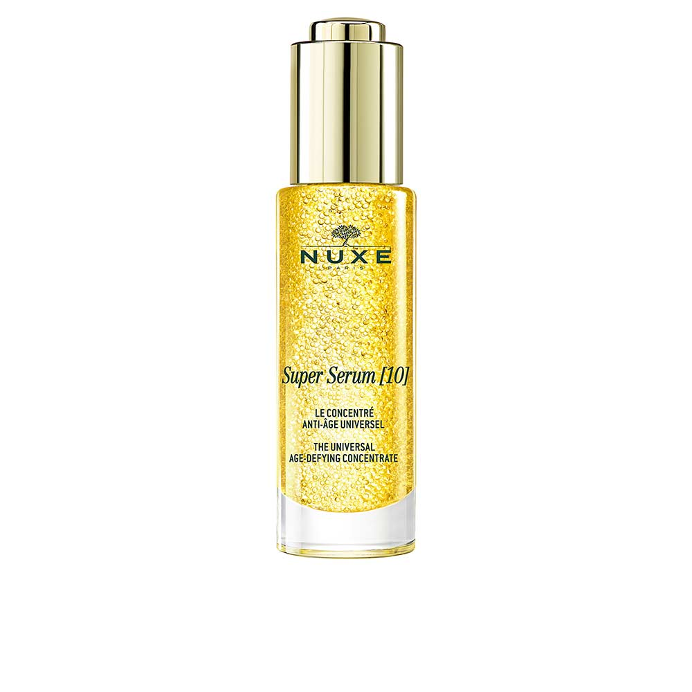 SUPER SERUM [10] le concentré anti-âge universel