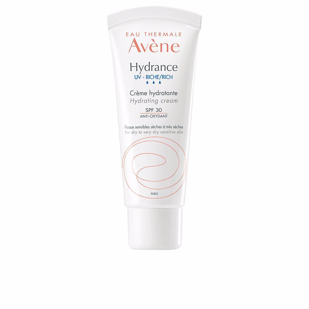 HYDRANCE OPTIMALE UV riche crème hydratante PSS SPF30