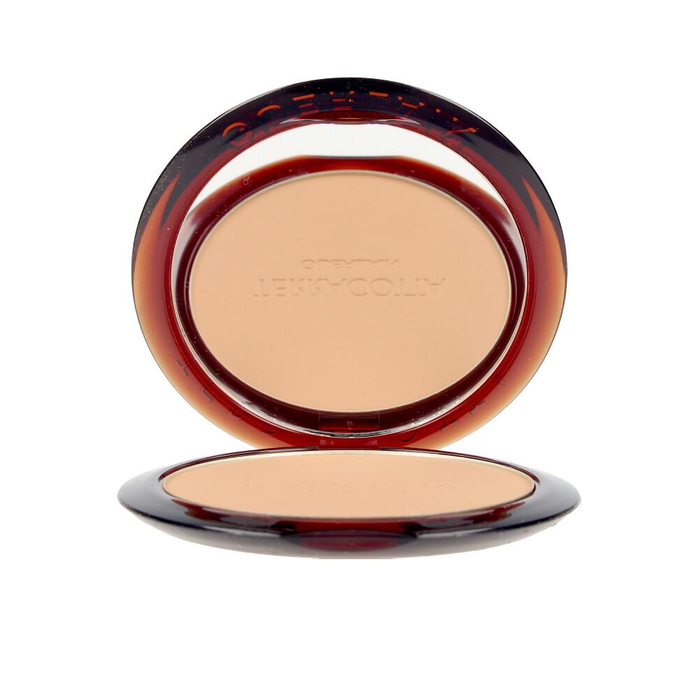Terracotta poudre bronzante hydratante haute tenue #01