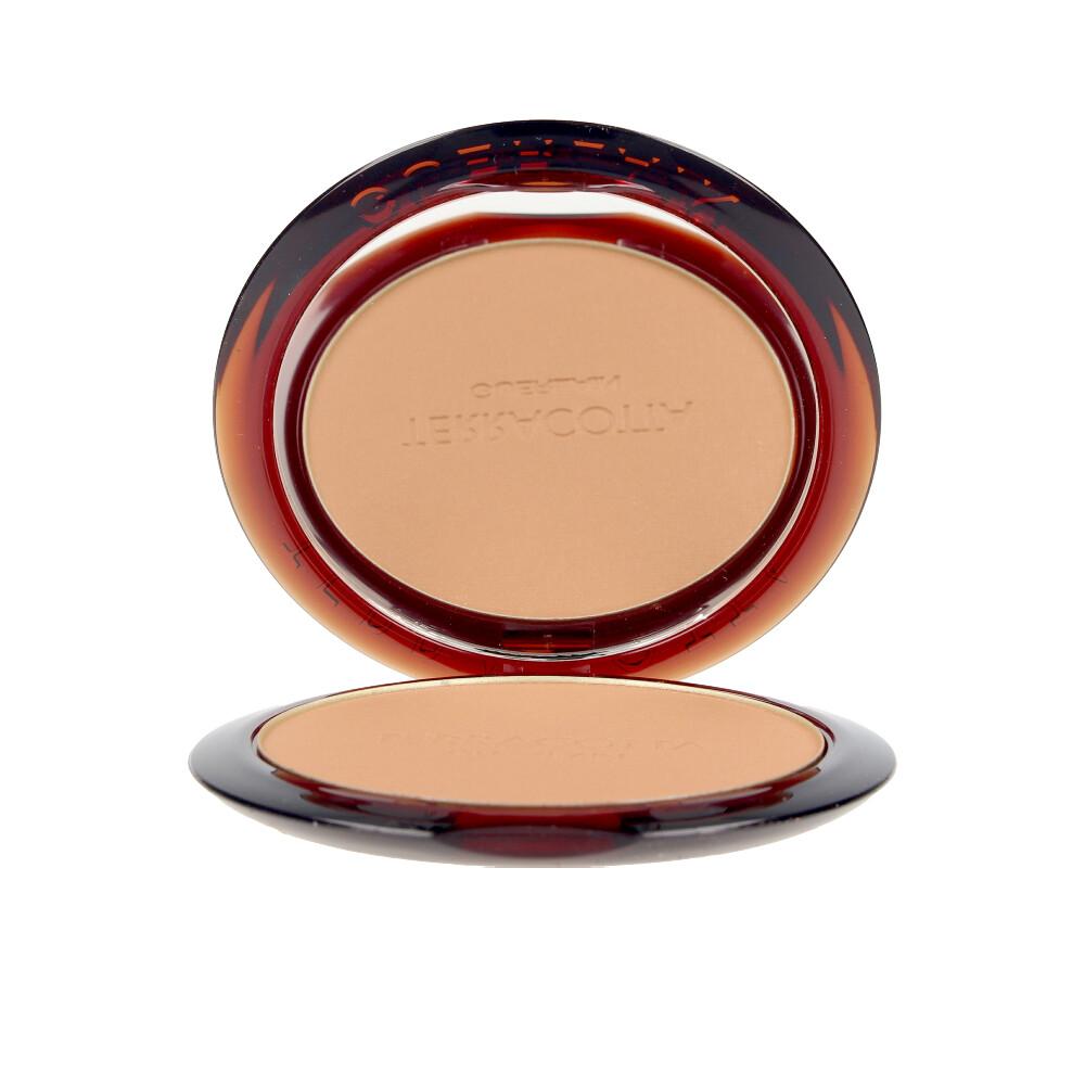 Terracotta poudre bronzante hydratante haute tenue #03