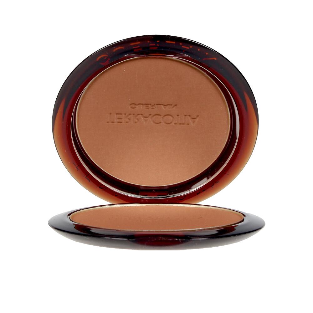 Terracotta poudre bronzante hydratante haute tenue #04