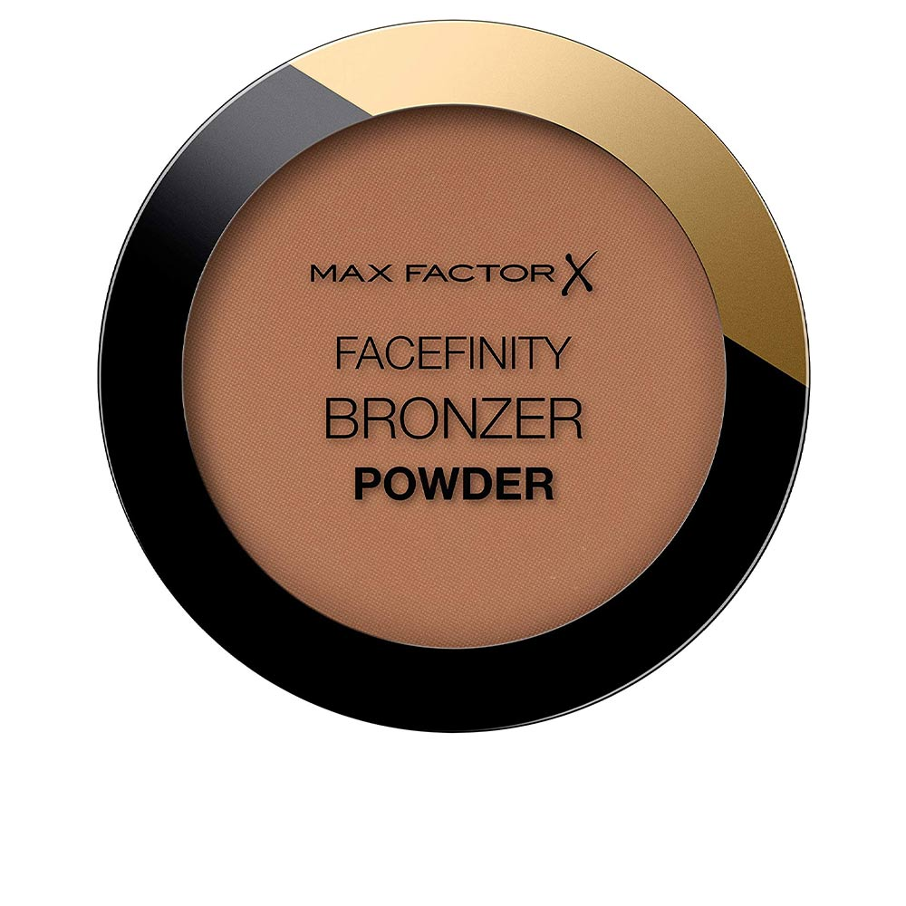 FACEFINITY BRONZER powder