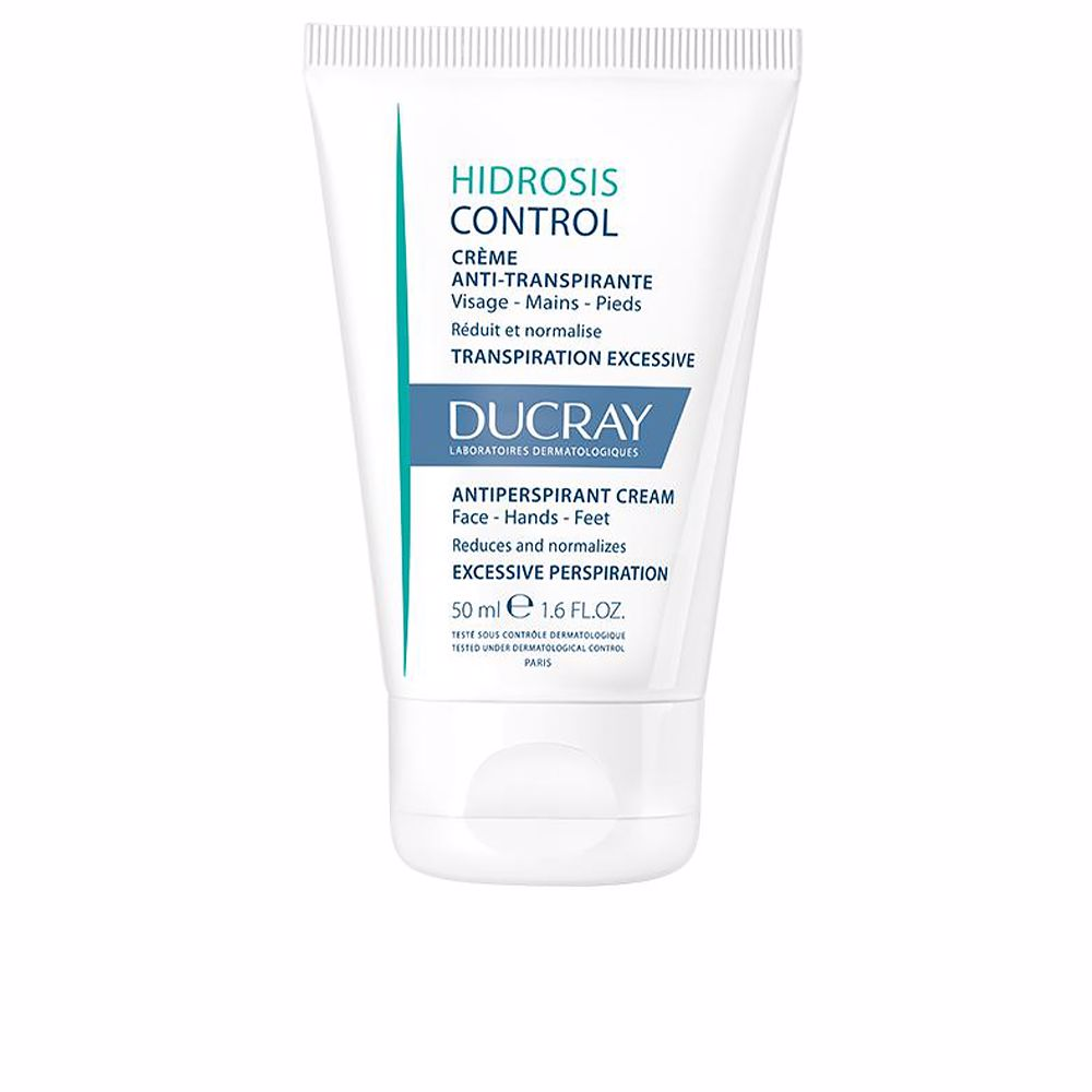 HIDROSIS CONTROL antiperspirant cream hands&feet