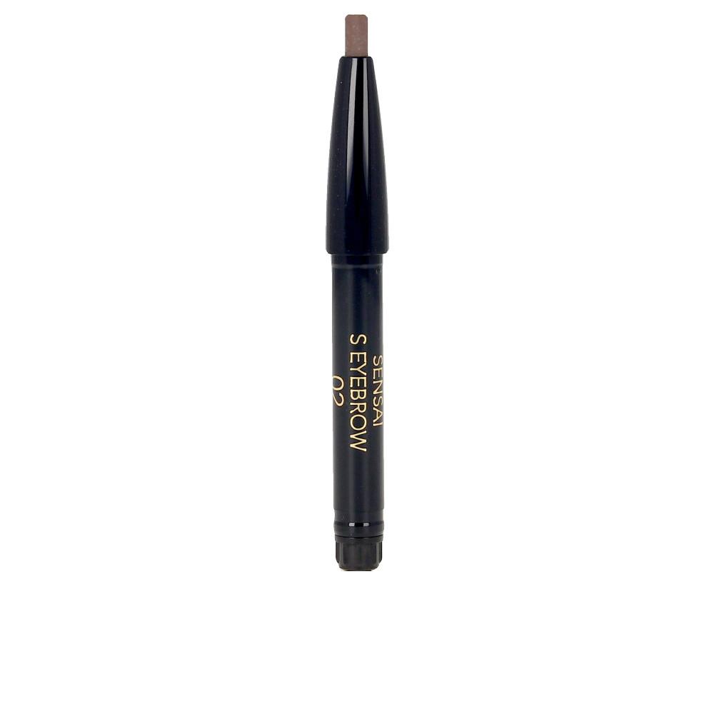 Styling Eyebrow pencil recarga #02-warm brown