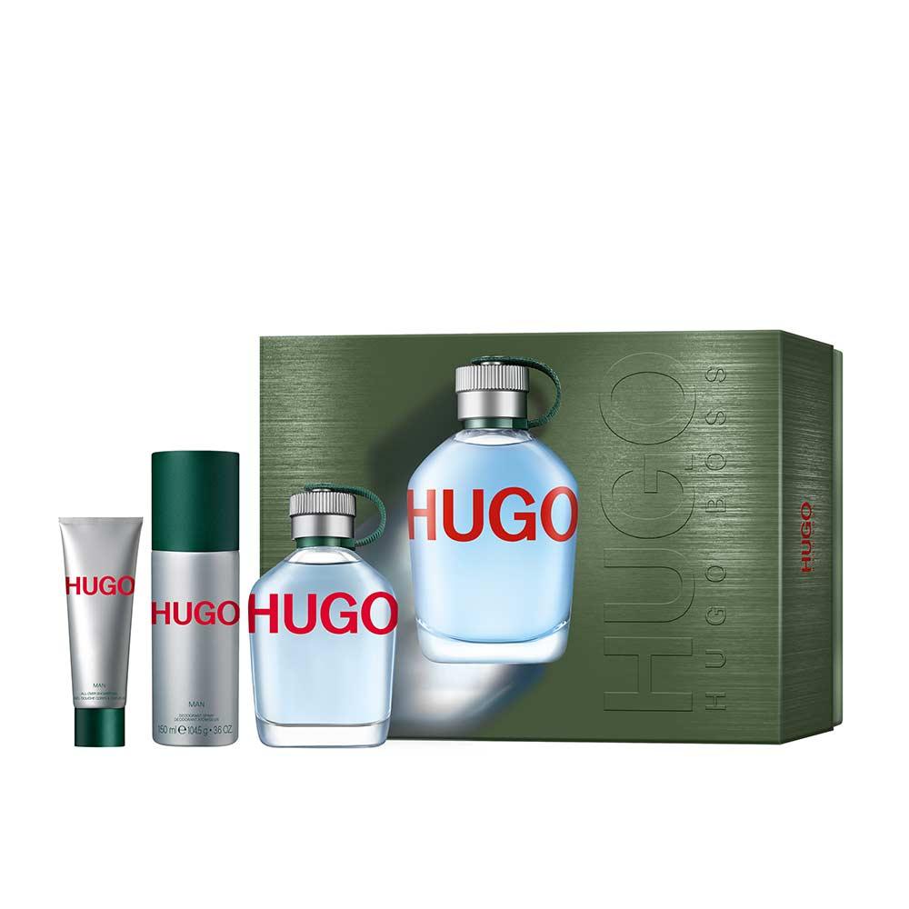 HUGO COFFRET