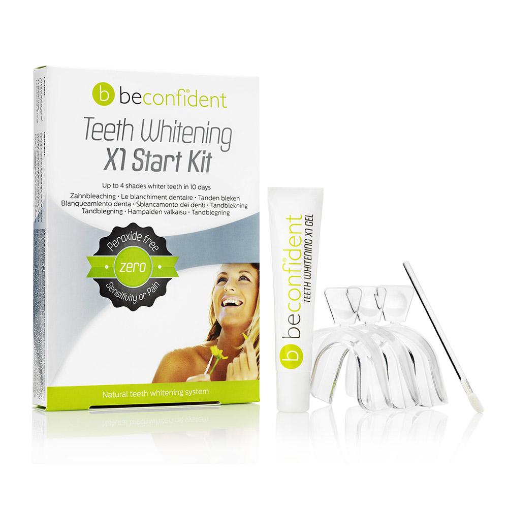 TEETH WHITENING start kit