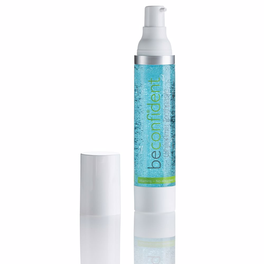 WHITEAMIN® original toothpaste