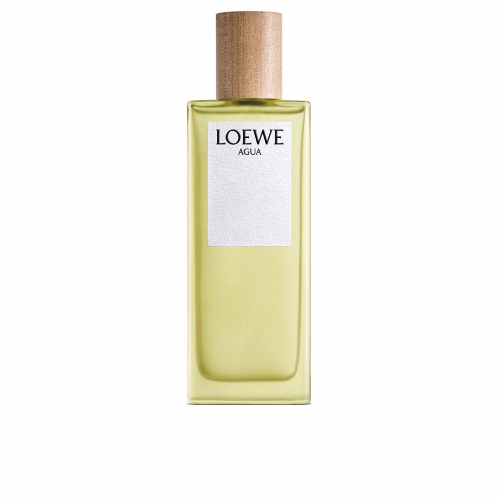 Agua De Loewe eau de toilette vaporizador 150 ml