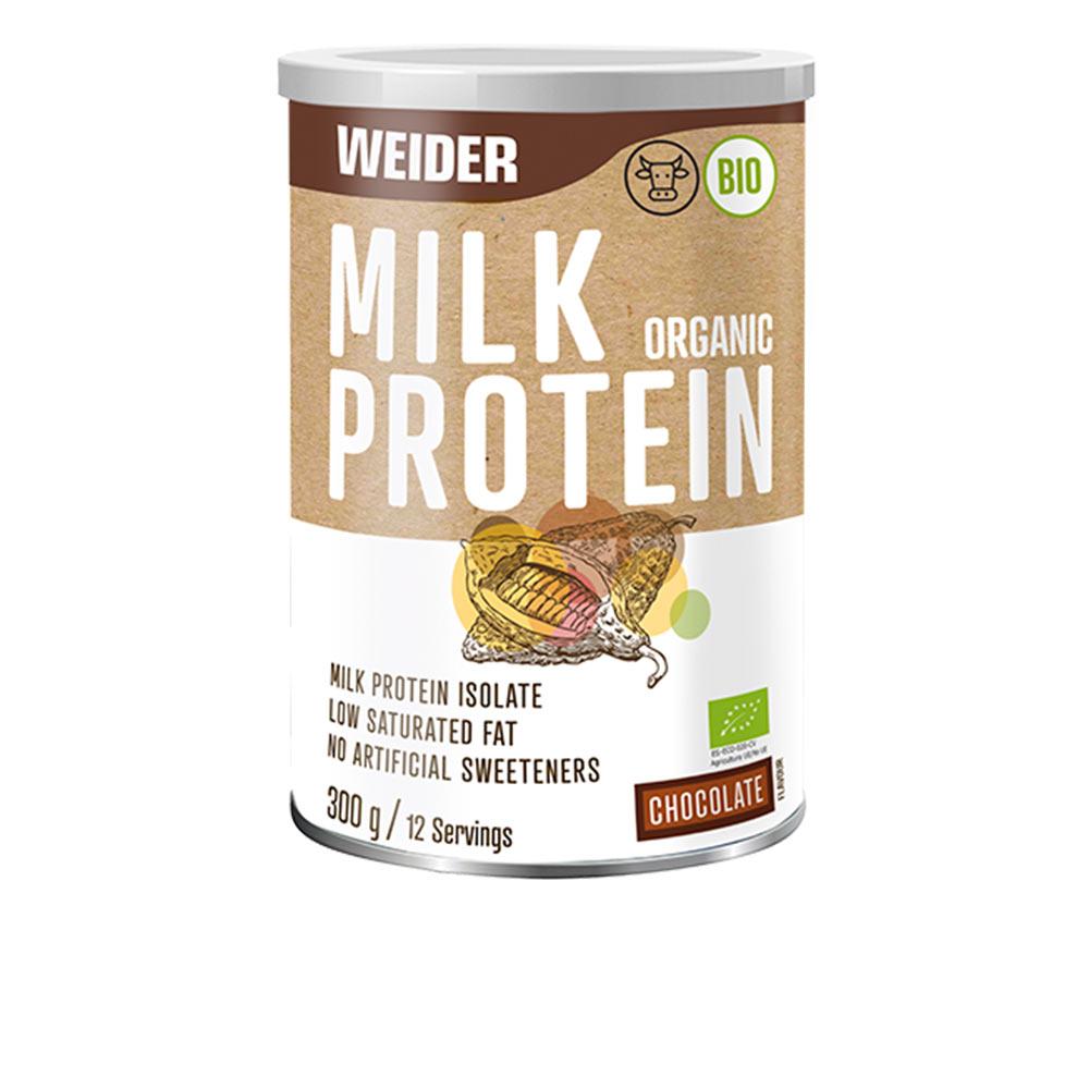 PLANT ORGANIC PROTEIN milk organic