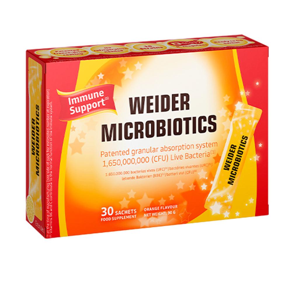 MICROBIOTICS