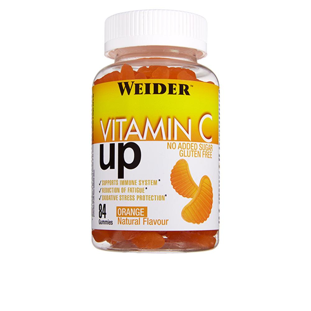GUMMY UP REVOLUTION #vitamin C