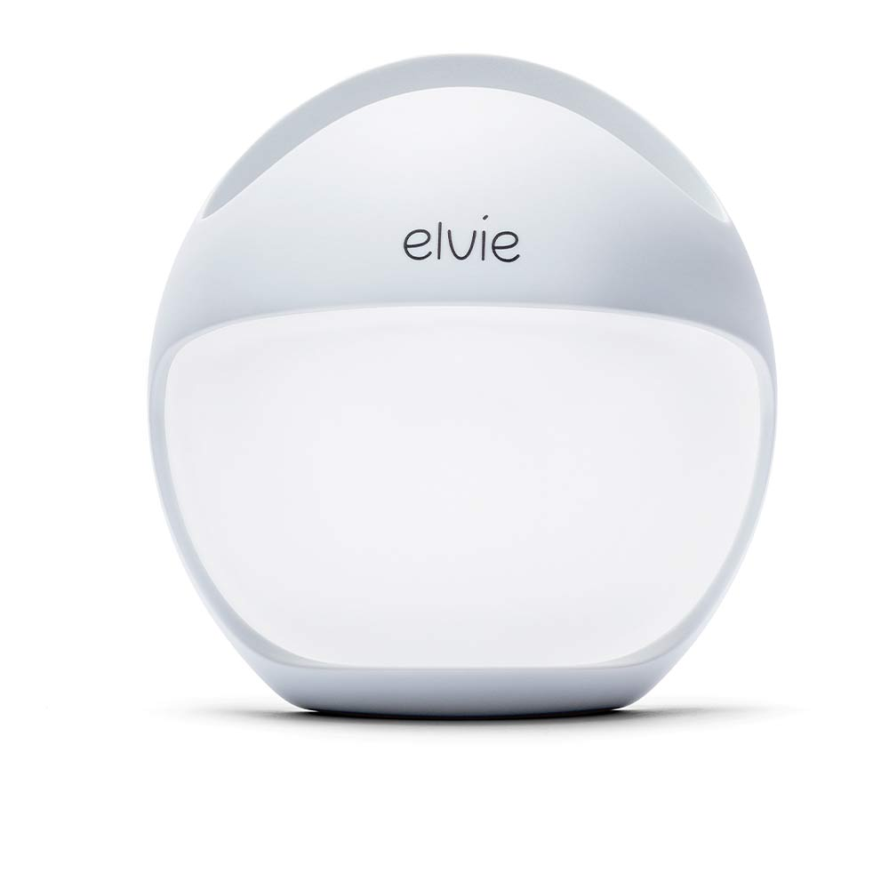 ELVIE curve