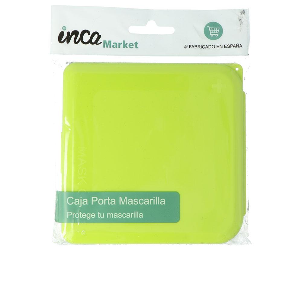MARKET porta mascarillas #verde