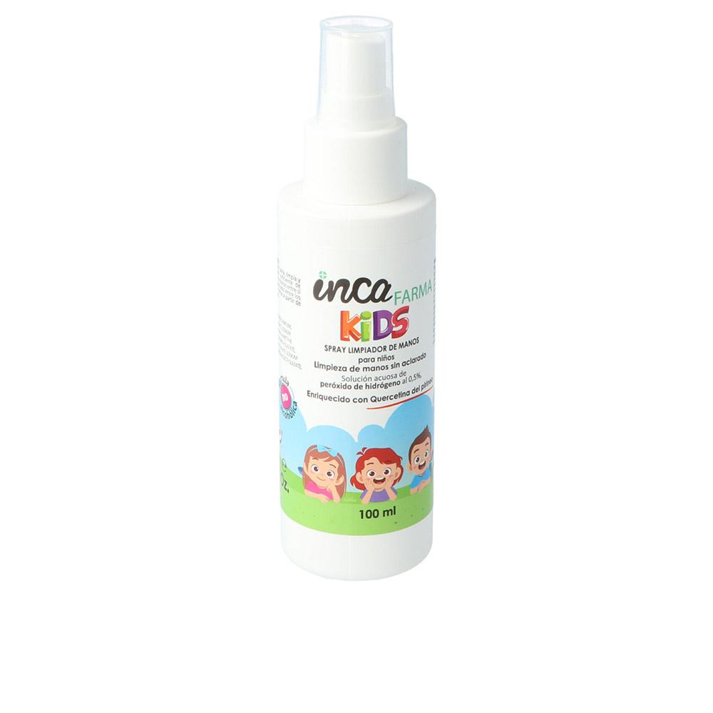 FARMA spray higienizante 0% alcohol