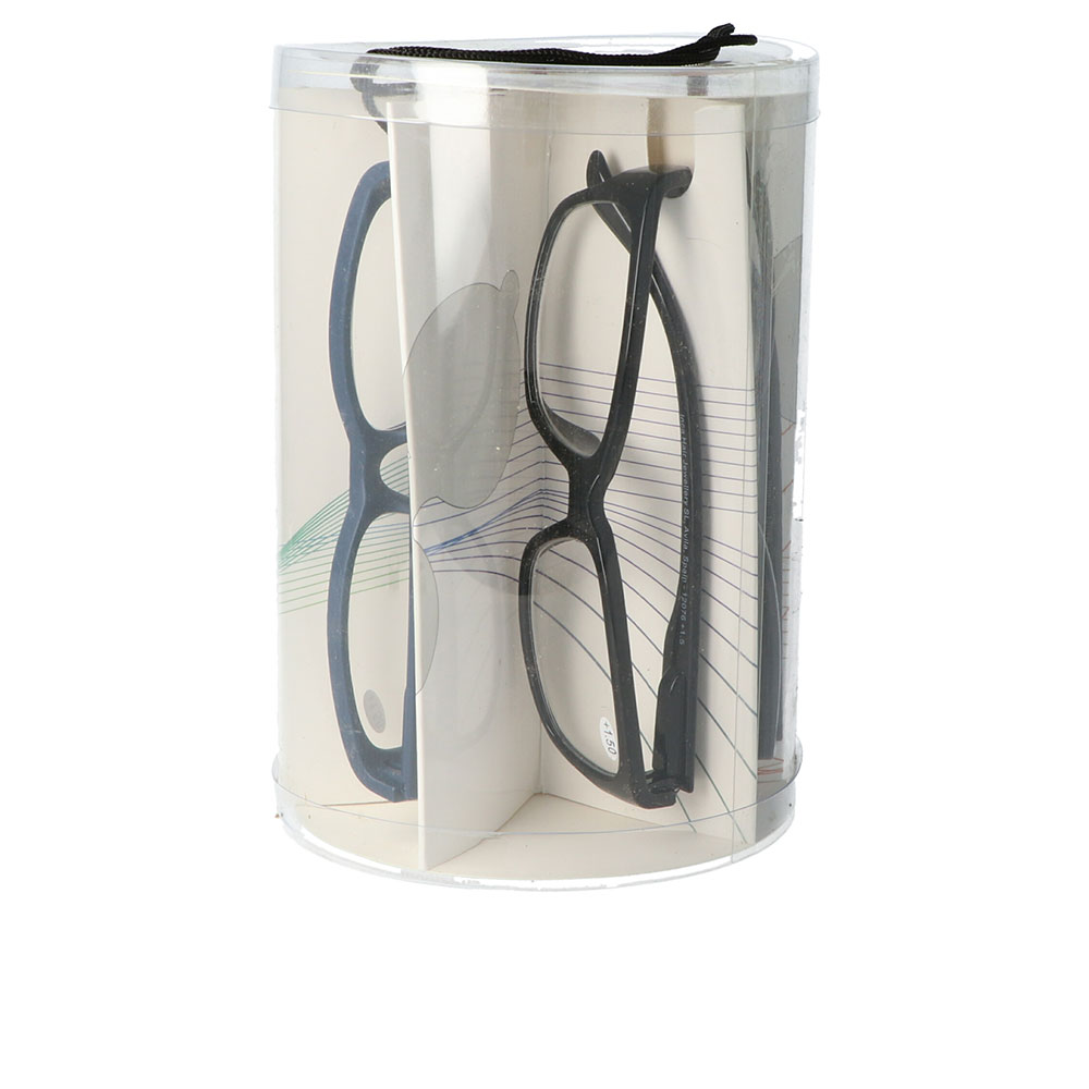 GAFAS LECTURA pack 5 hombre - 1,5