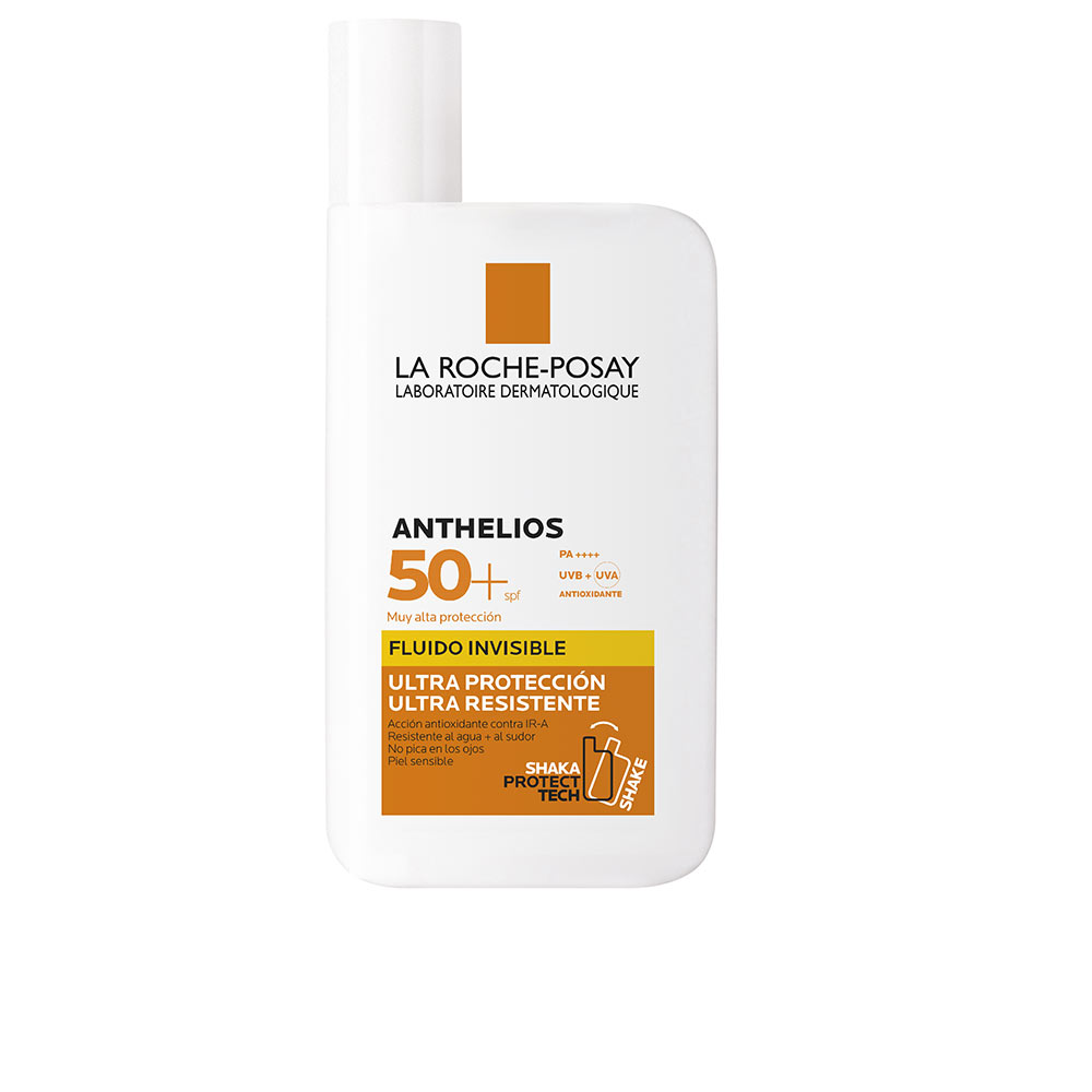 ANTHELIOS fluide invisible SPF50+
