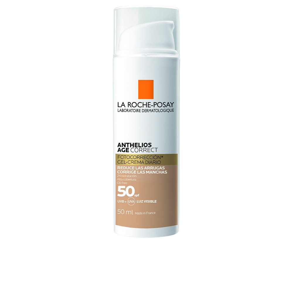 ANTHELIOS AGE CORRECT SPF50 couleur
