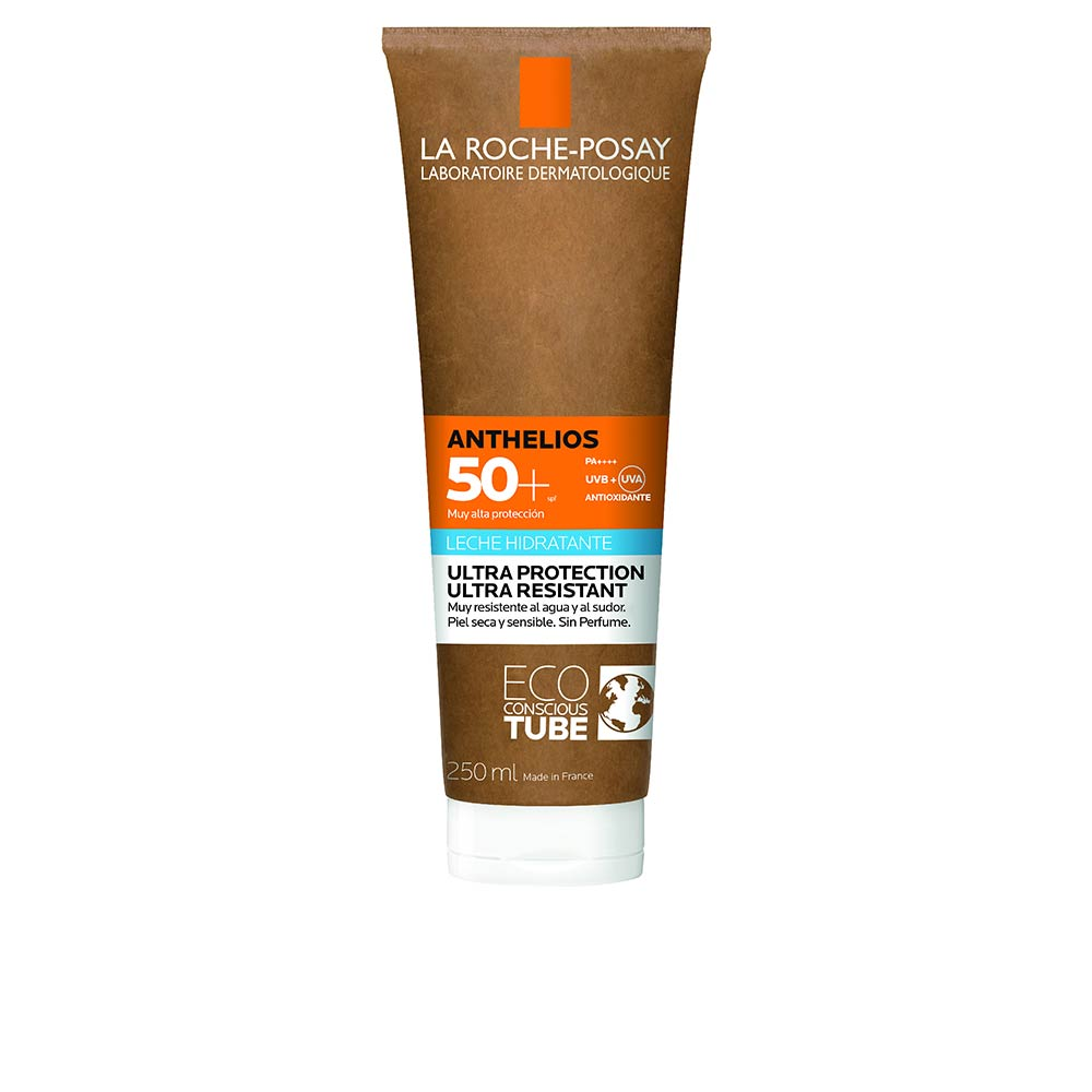 ANTHELIOS hydrating lotion SPF50+