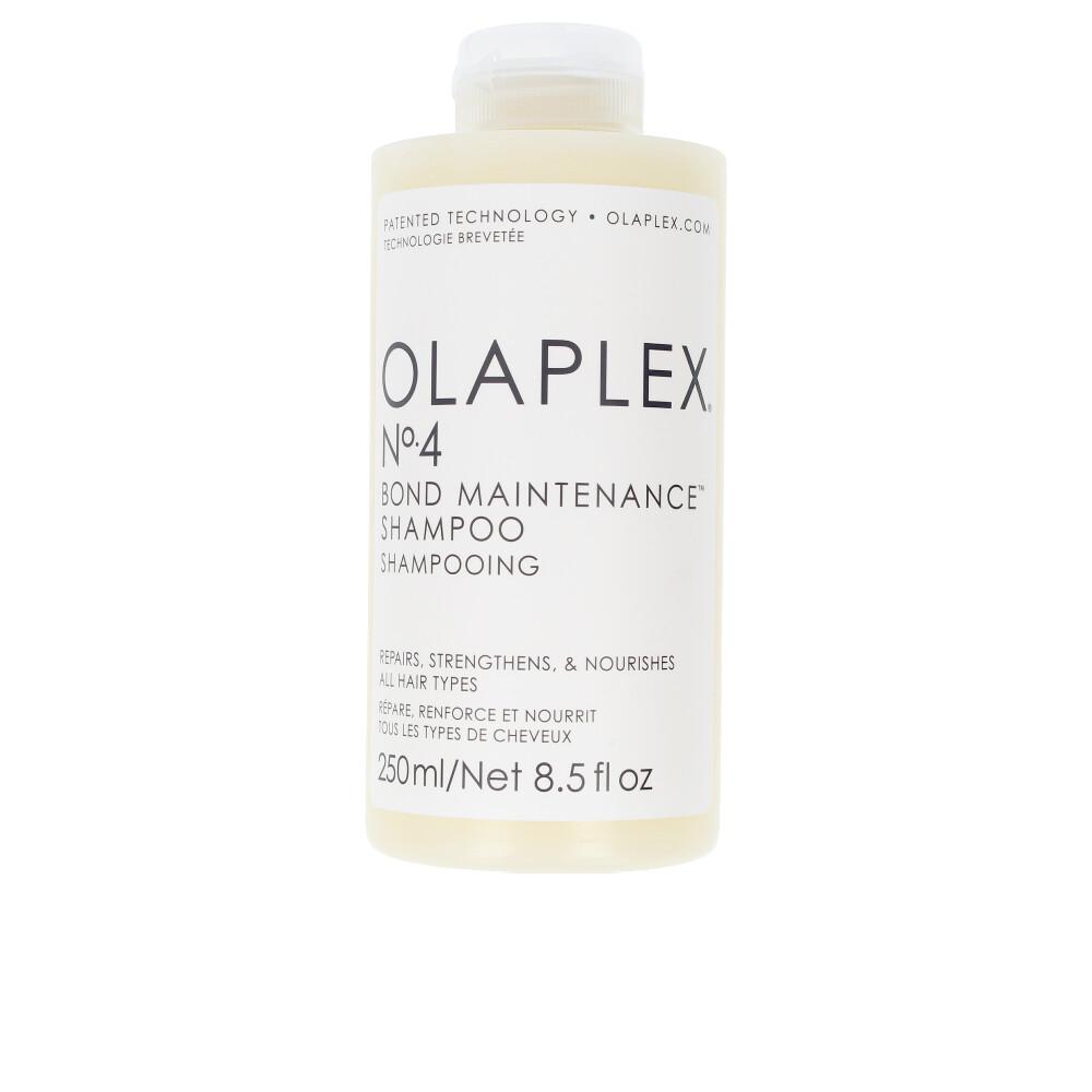 BOND MAINTENANCE shampoo nº4