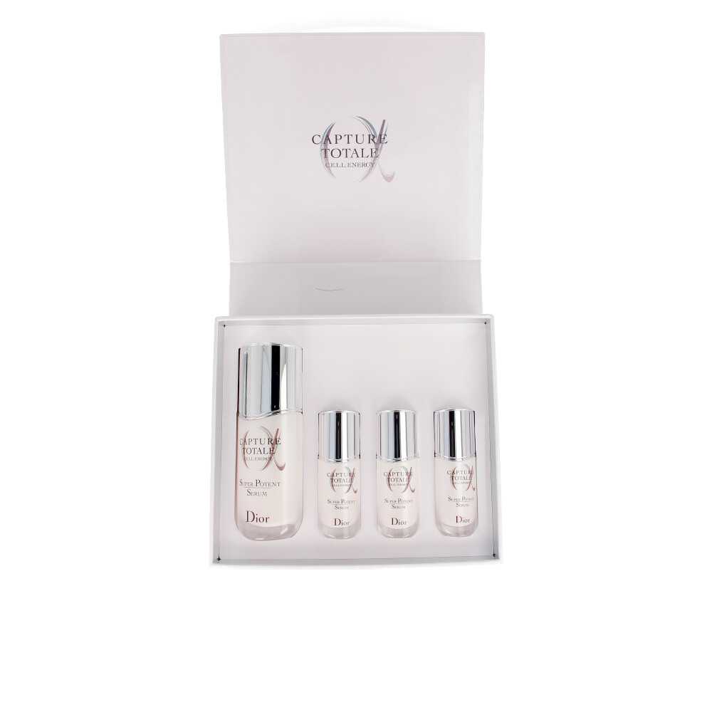 CAPTURE TOTALE SERUM SET