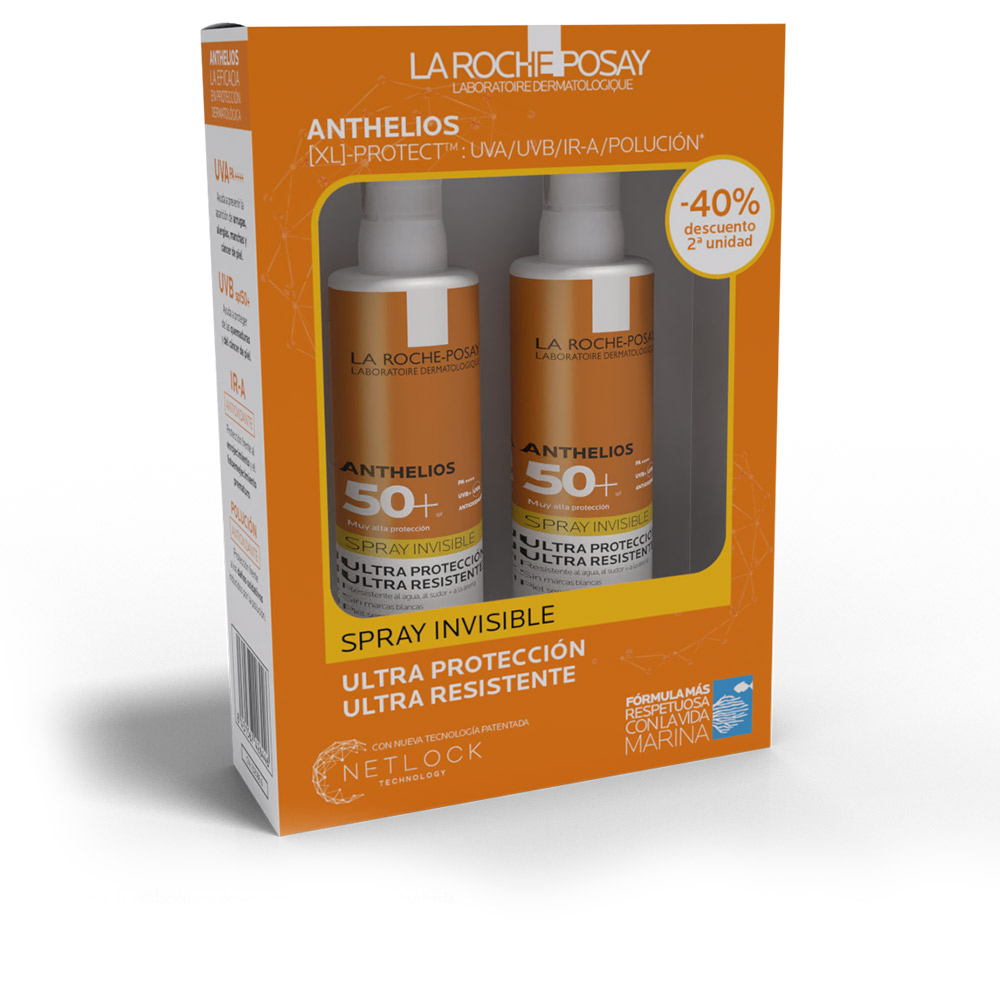 ANTHELIOS DUPLO BRUME INVISIBLE SPF50+ LOTE