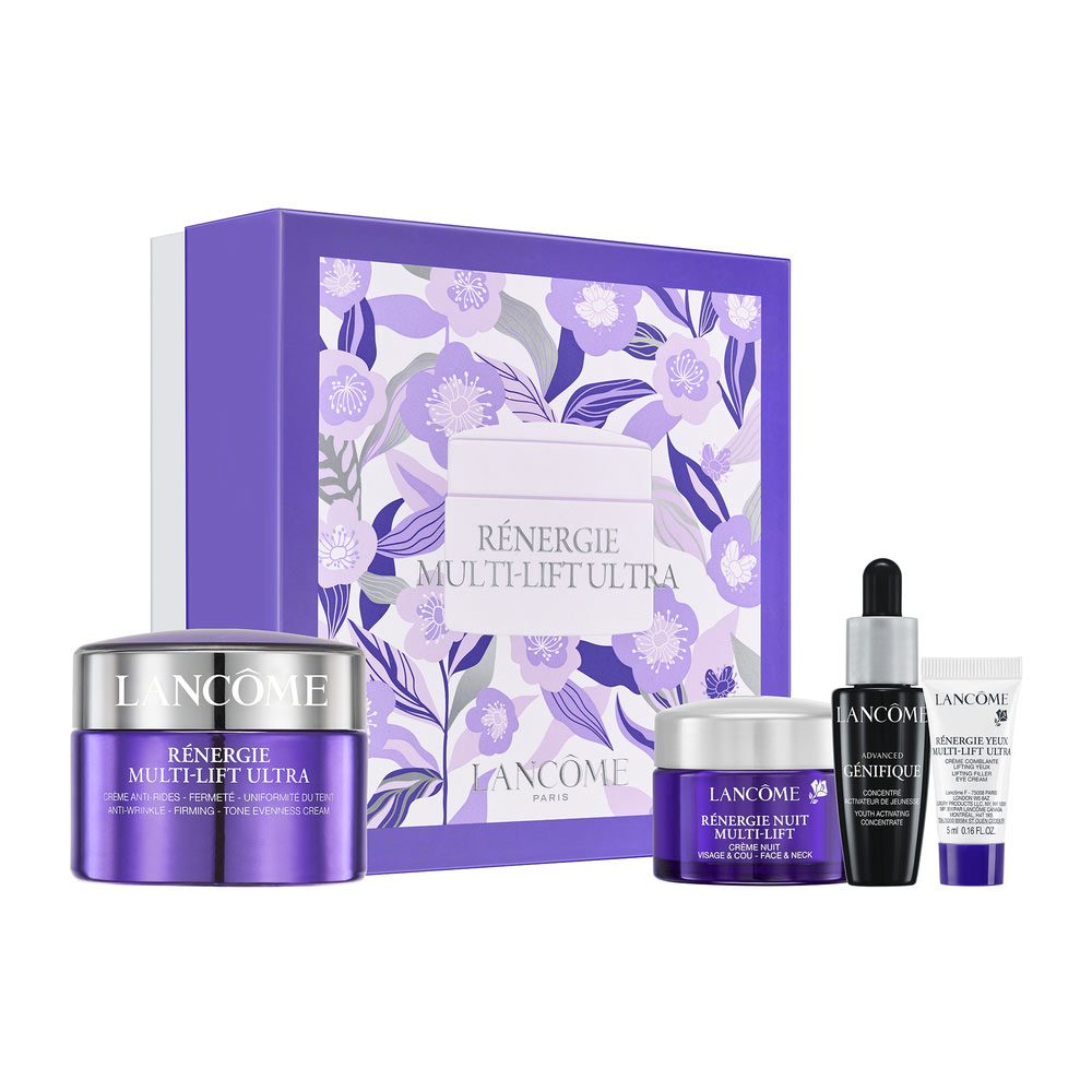 RÉNERGIE MULTI-LIFT ULTRA CRÈME SET