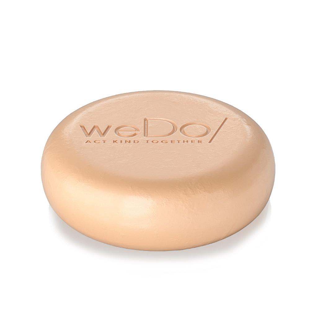 NO PLASTIC shampoo solid
