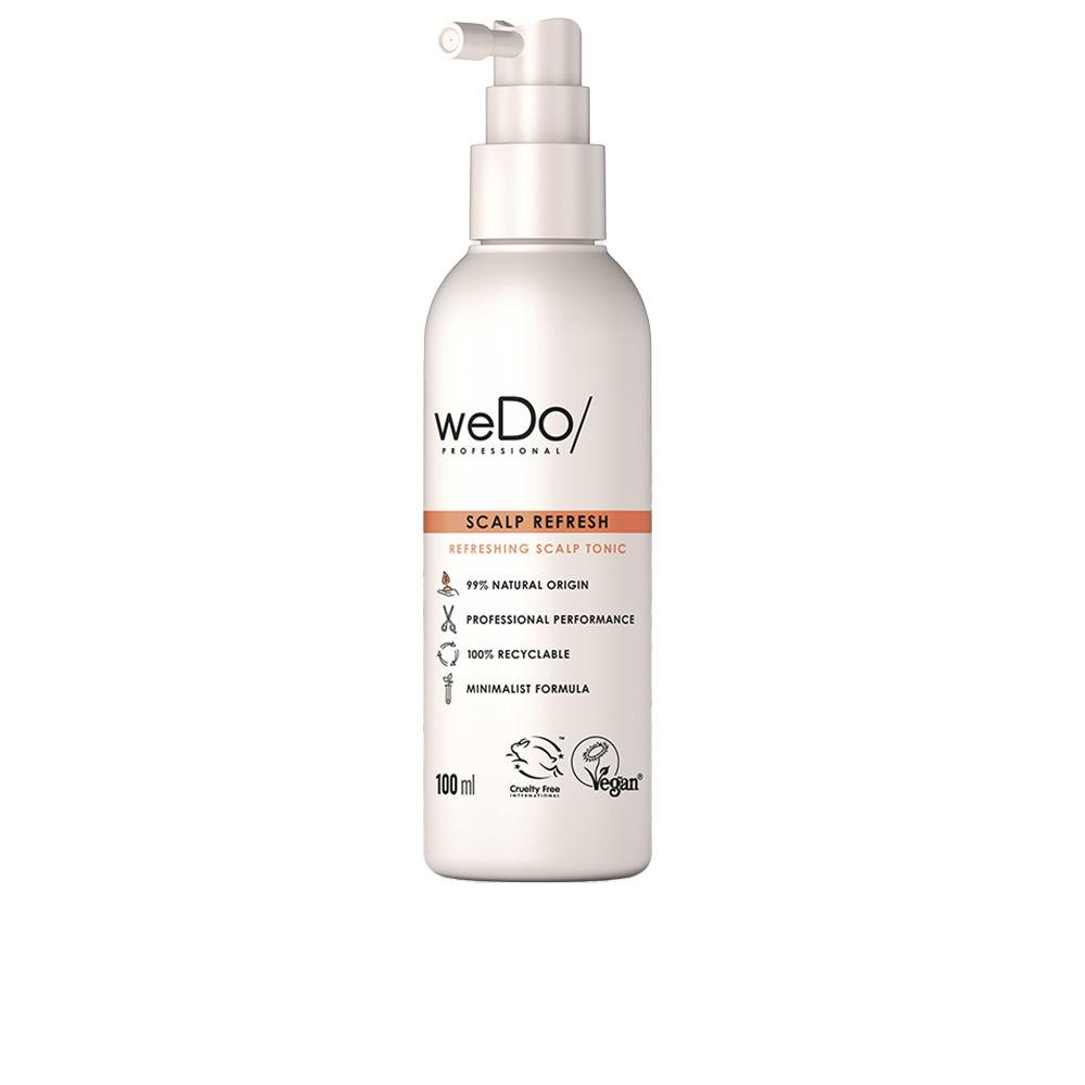 SCALP REFRESH refreshing scalp tonic