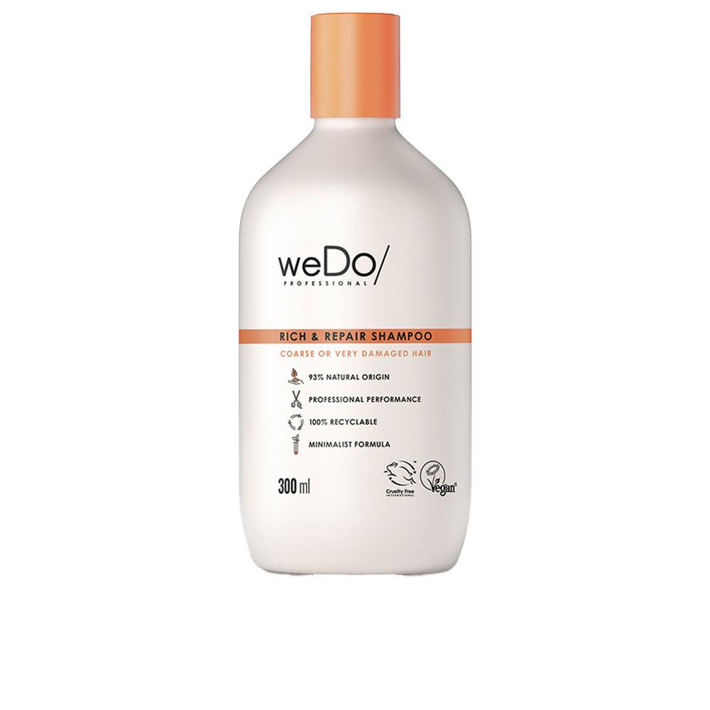 RICH & REPAIR shampoo