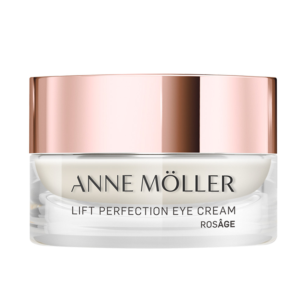 ROSÂGE lift perfection eyes cream