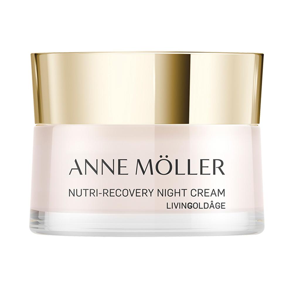 LIVINGOLDÂGE nutri-recovery night cream