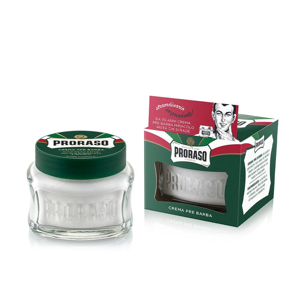 CLASSIC crema pre afeitado