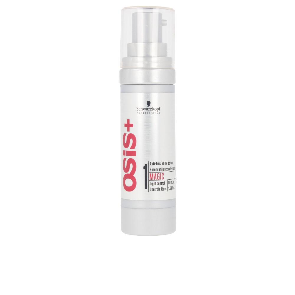 OSIS MAGIC anti frizz serum #light control