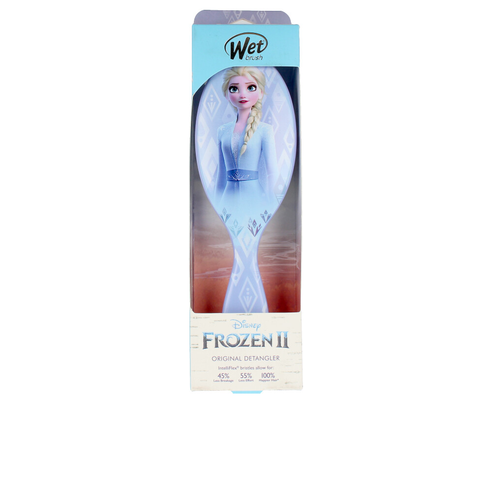 Frozen Ii Elsa brush