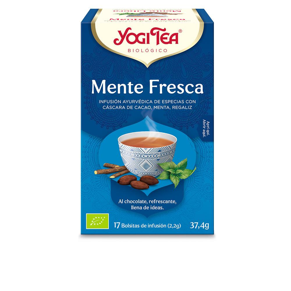 Menta Fresca 17 x 1,8 gr