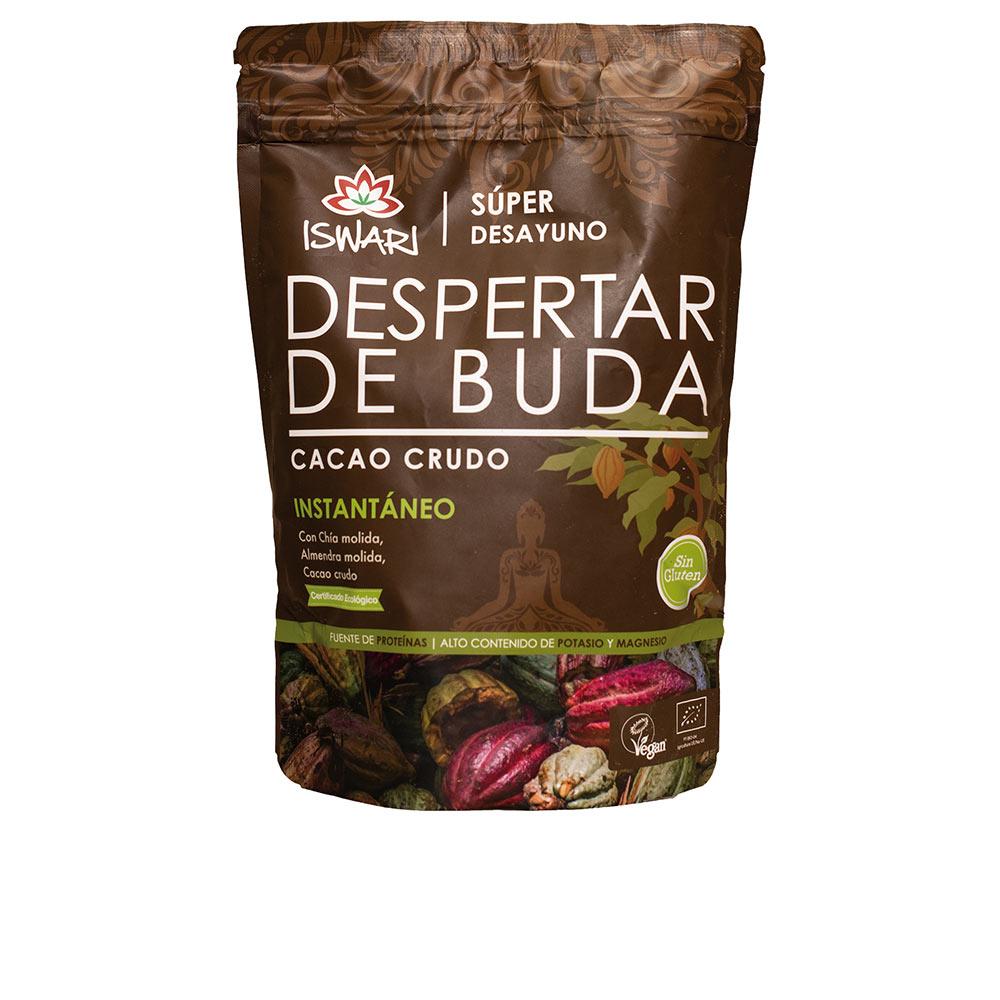 SUPER DESAYUNO cacao crudo bio