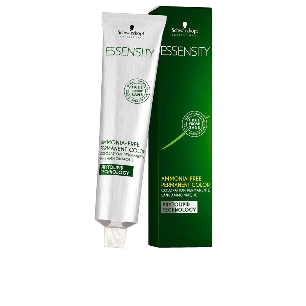 Essensity ammonia-free permanent color #7-00 60 ml