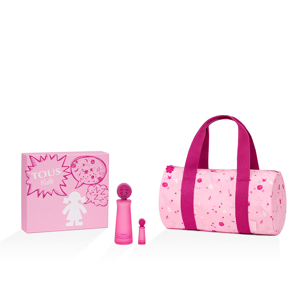 KIDS GIRL SET