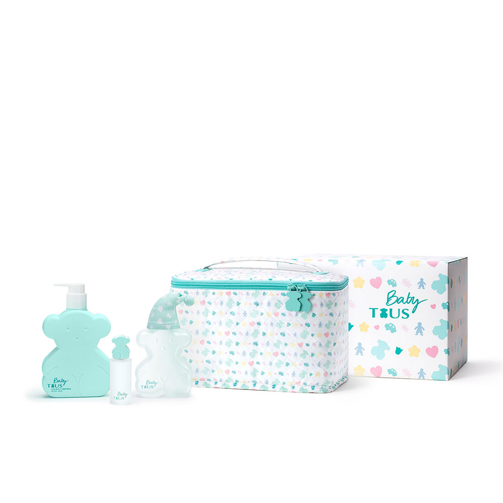 BABY TOUS LOTE