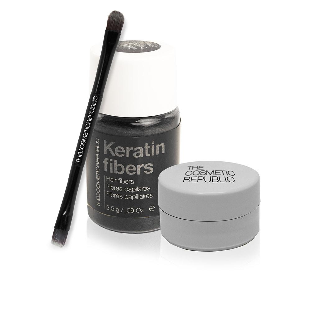 Natural Brows kit #grey