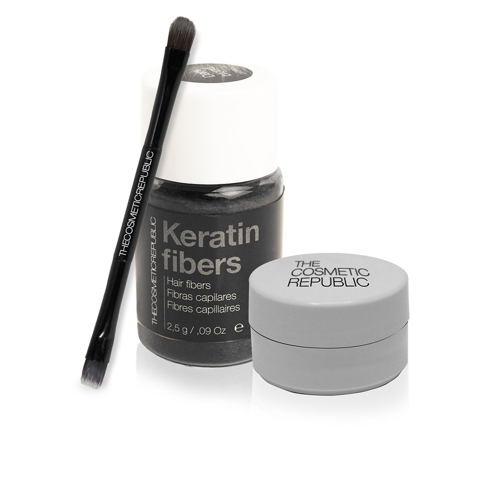 Natural Brows kit #light brown