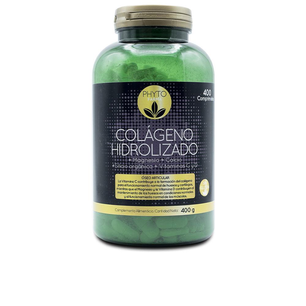 PHYTO colágeno hidrolizado comprimidos