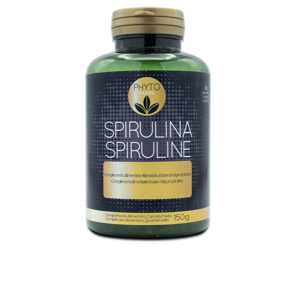 PHYTO spirulina comprimidos