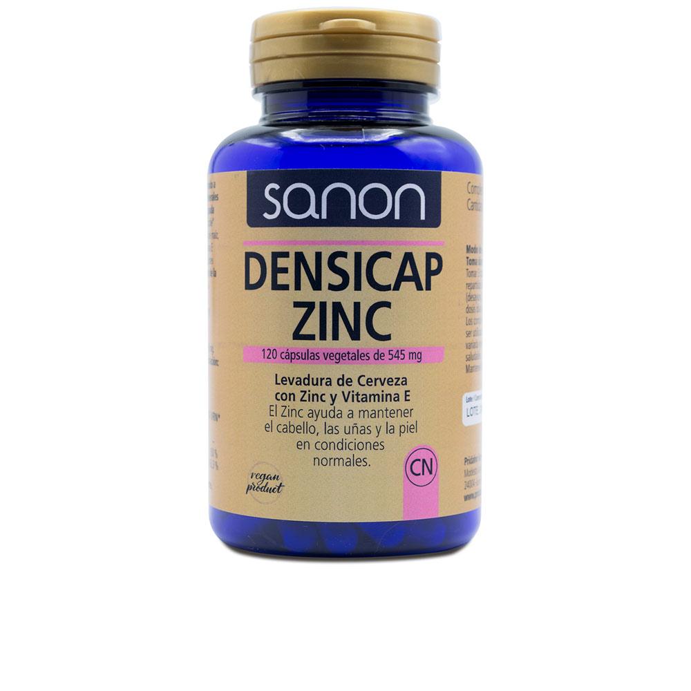 SANON densicap zinc cápsulas vegetales