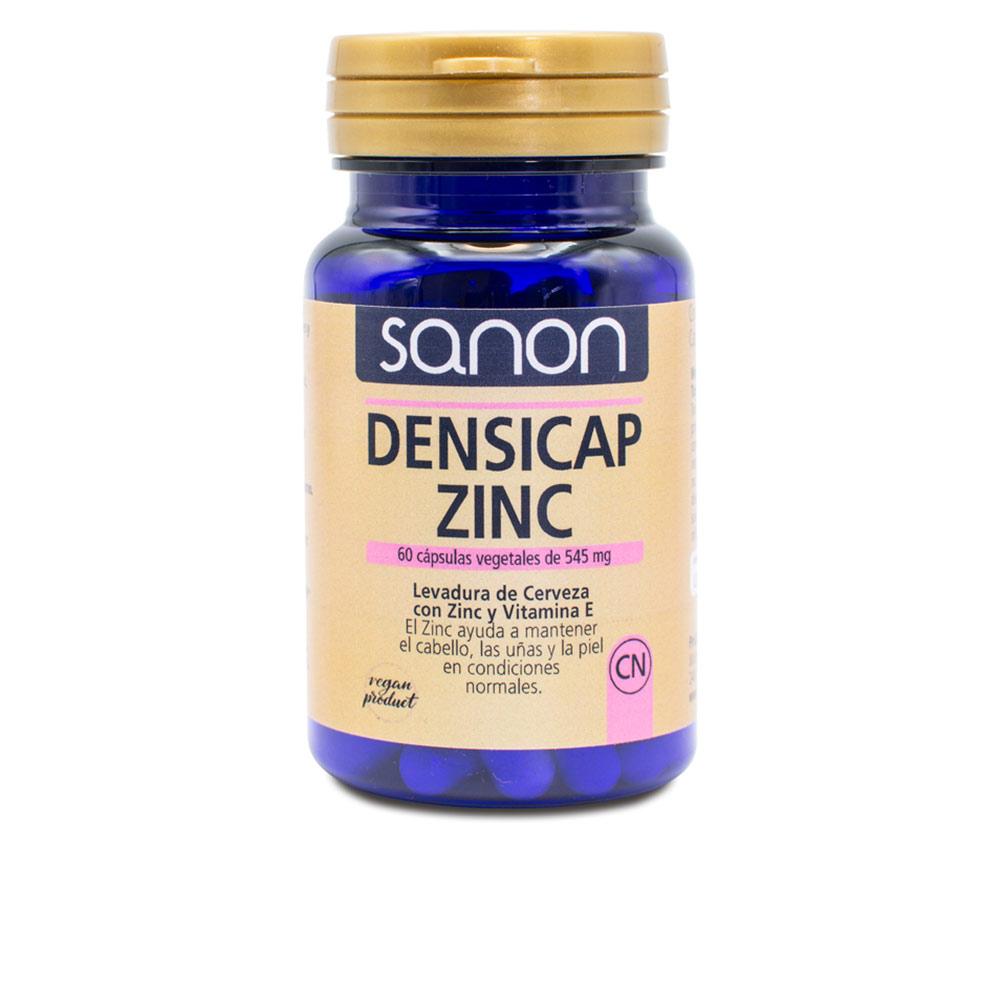 SANON densicap zinc cápsulas