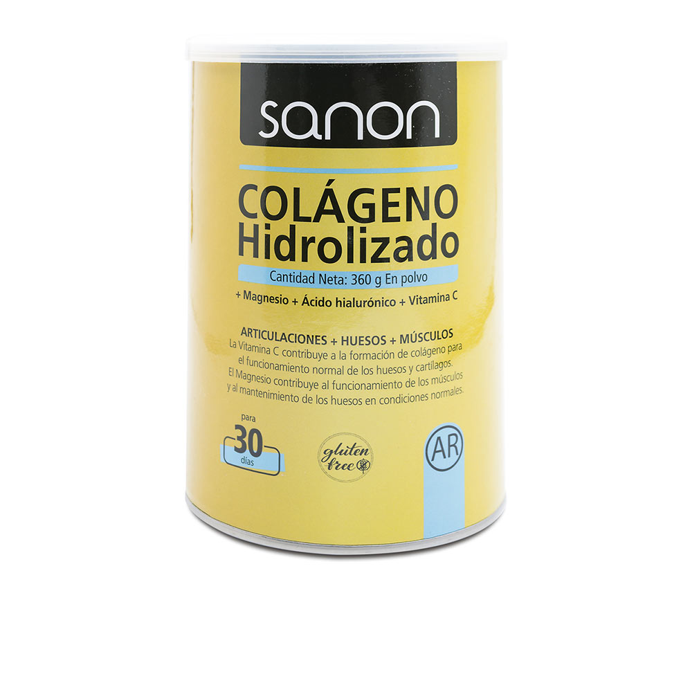 SANON colágeno hidrolizado en polvo