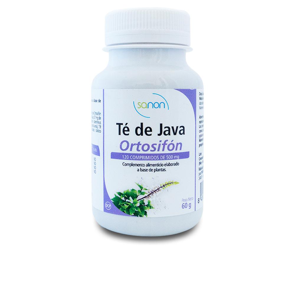 SANON té de java ortosifón comprimidos