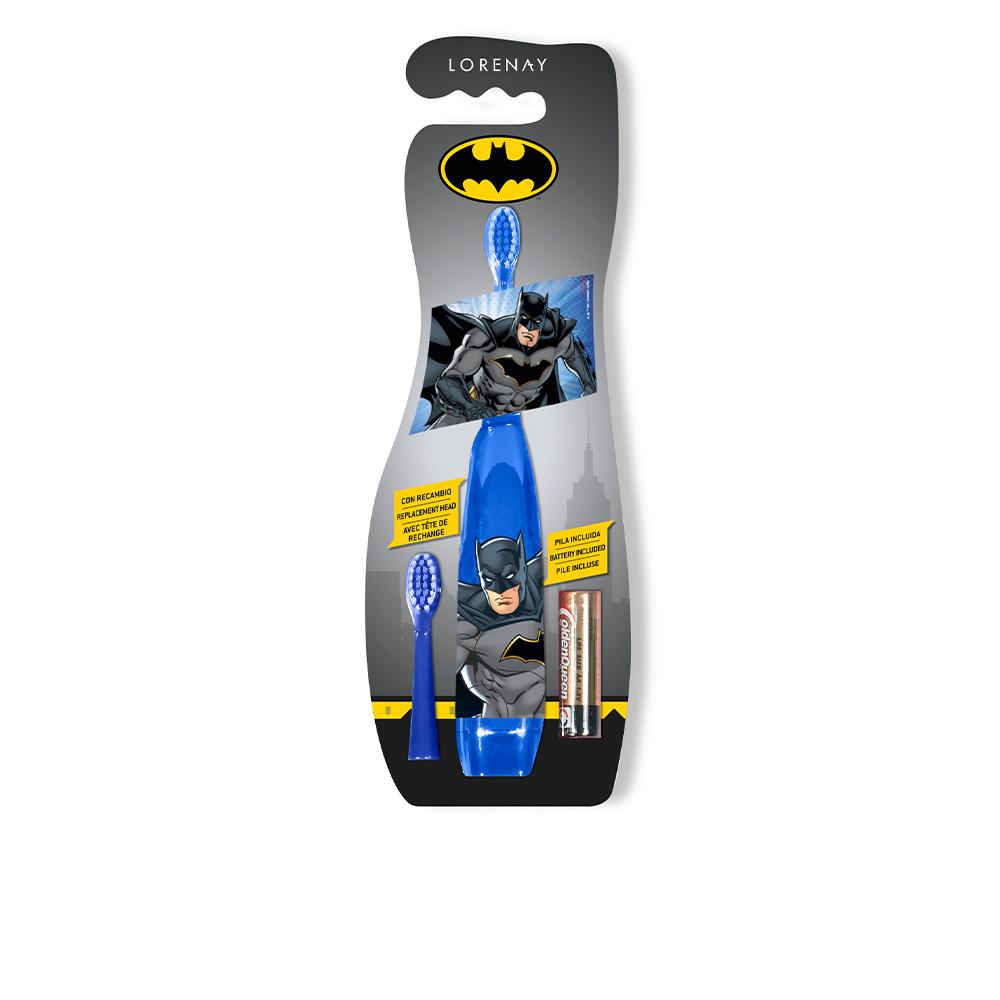 BATMAN cepillo de dientes eléctrico