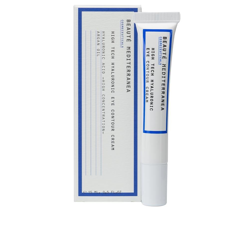 HIGH TECH HYALURONIC eye contour cream